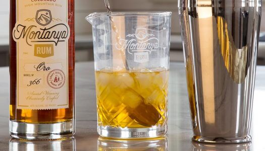 Montanya Distillers Named U.S. Rum of the Year