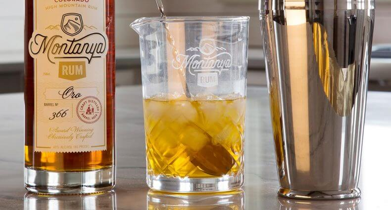 Montanya Distillers Named U.S. Rum of the Year, featured image