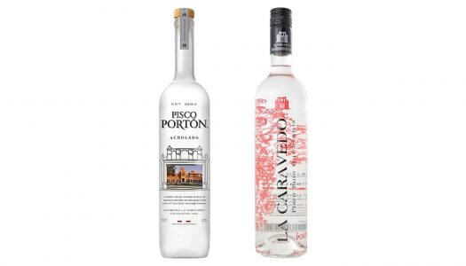 Pisco Porton and La Caravedo Win Big at the Ultimate Spirits Challenge 2017