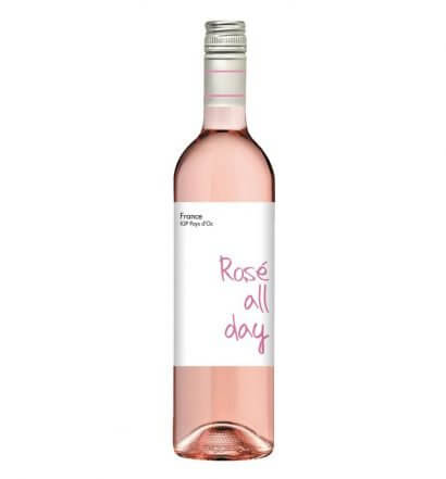 Rosé All Day Wine Launches, featured image