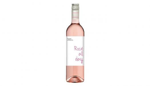 Rosé All Day Wine Launches