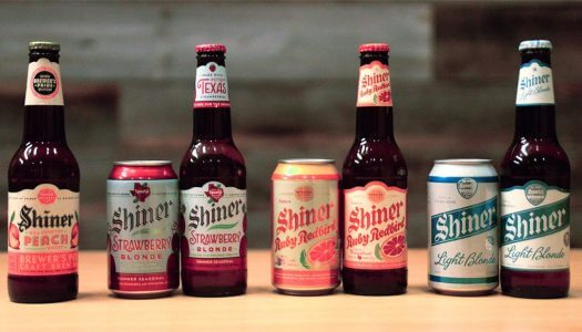Shiner Beers Announces Summer Lineup