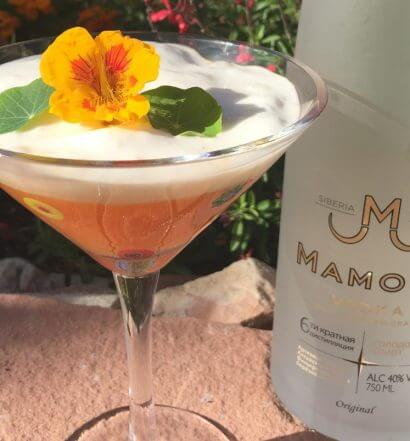 Chilled Drink of the Week: Siberian Spring, featured image