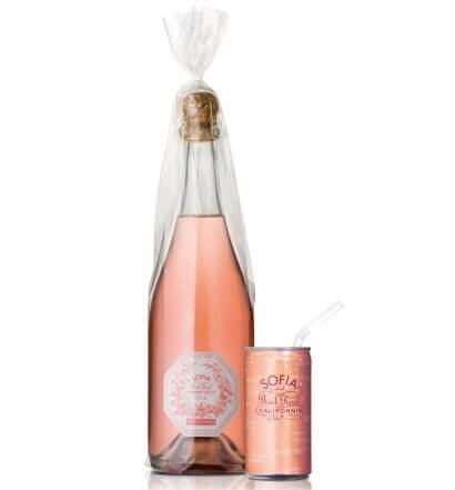 Coppola Winery Unveils New Sofia Brut Rose & Brut Rose Minis, featured image