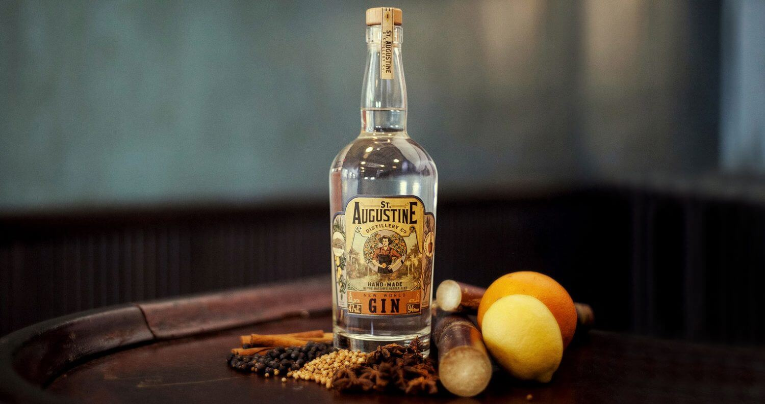Meet Philip McDaniel - CEO and Co-Founder of St. Augustine Distillery, featured image