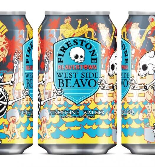 "Beavertown & Firestone Walker Unveil ""West Side Beavo"" IPL, featured image"