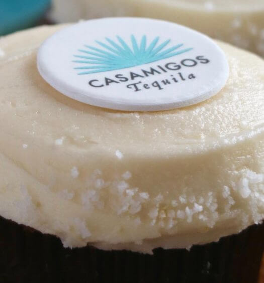 Sprinkles Bakeries and Casamigos Reinvent the Classic Margarita Cupcake, featured image