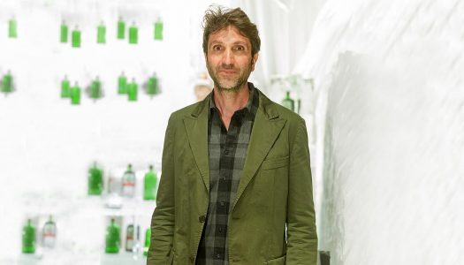 Meet Chris Peddy – Chief Marketing Officer for Jägermeister