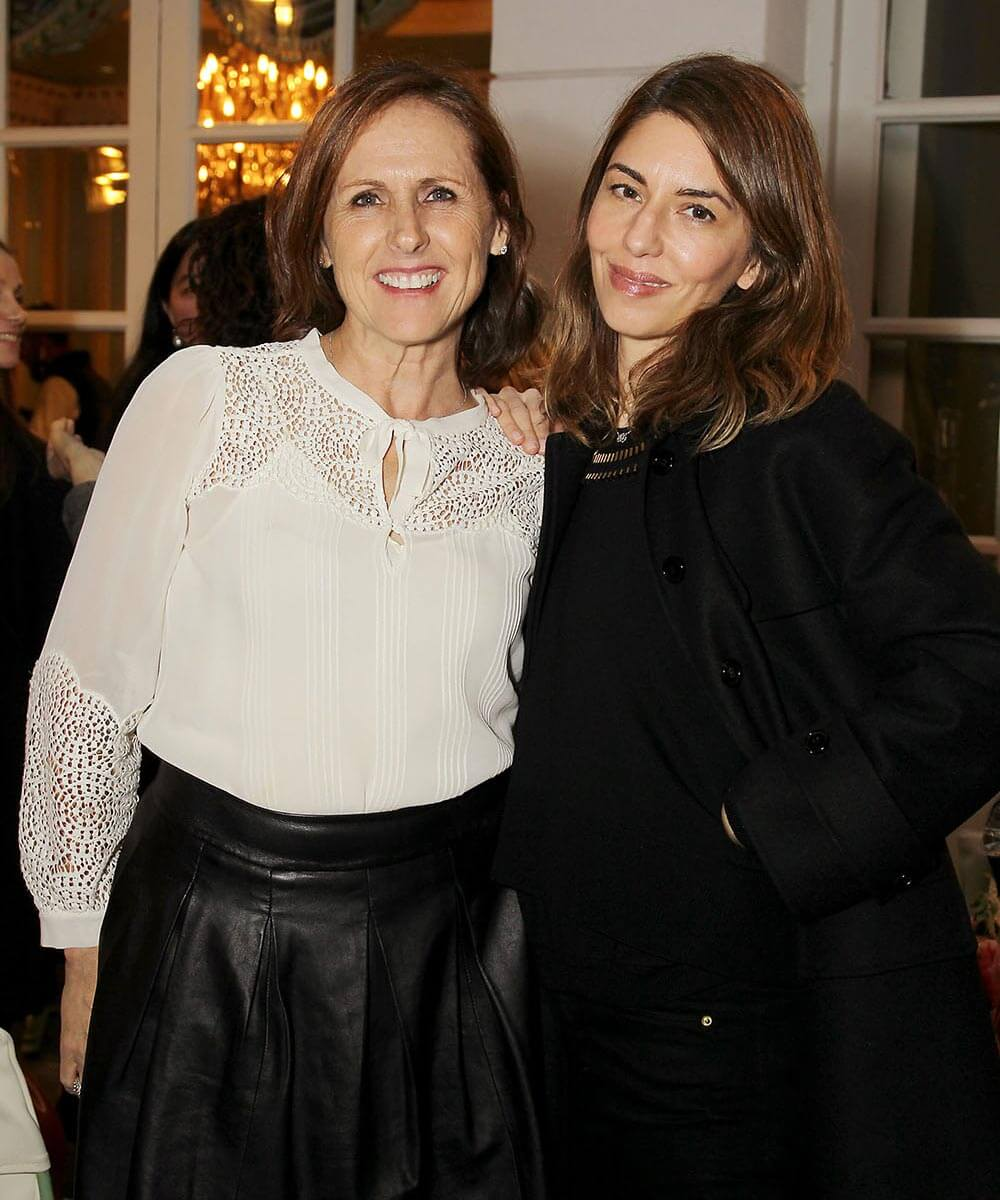 sophia coppola and molly shannon