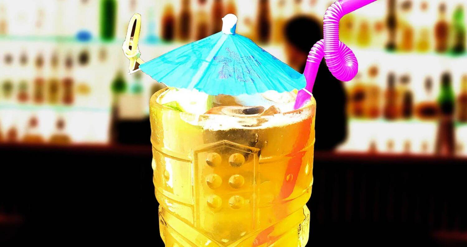 Must Mix: Bumbu Punch, featured image