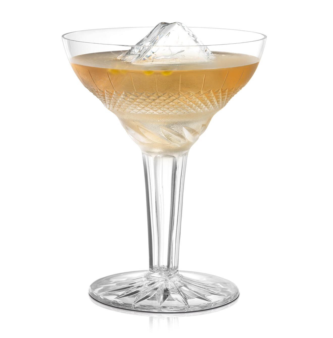 Clarita, The Winning Cocktail