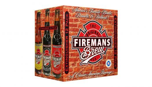 Fireman's Brew Expands in California