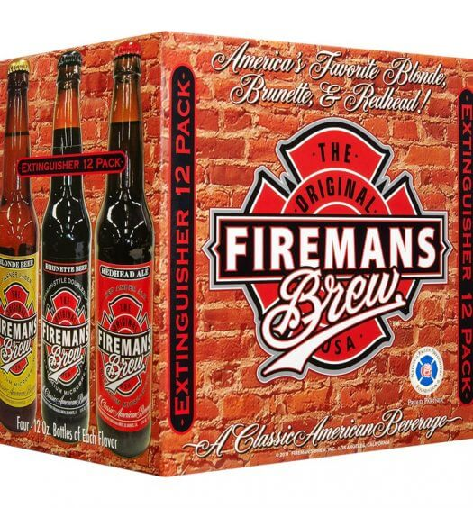 Fireman's Brew Expands in California, featured image