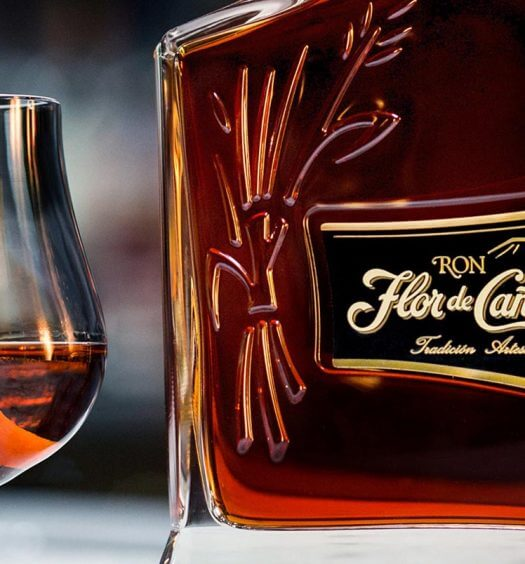 "Flor de Caña Centenario 25 Named ""2017 Best Rum of the Year"", featured image"