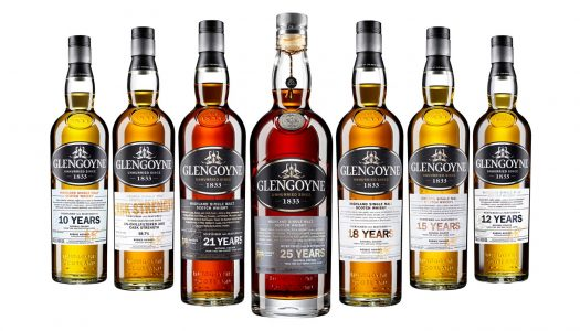 Glengoyne Highland Single Malt Scotch Whisky Wins Big at the 2017 Ultimate Spirits Challenge