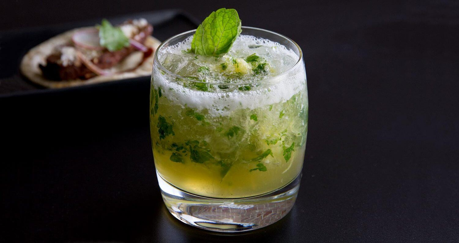 Must Mix: Hawaiian Julep, featured image