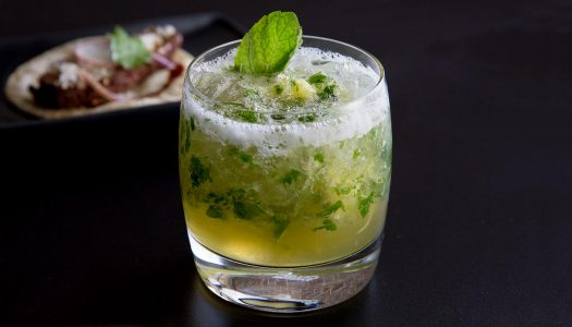 Must Mix: Hawaiian Julep