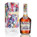 Hennessy V.S Launches Limited Edition by JonOne, featured image