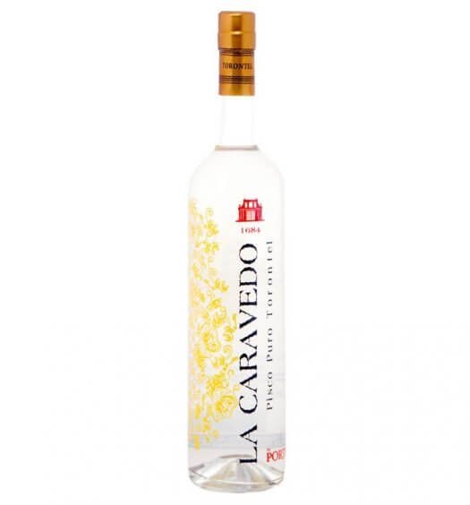 La Caravedo Pisco Puro Torontel Wins Double Gold and Best in Show, featured image