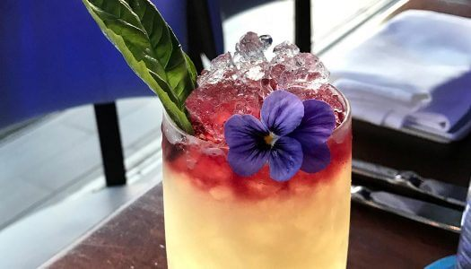 Chilled Drink of the Week: Moonrise