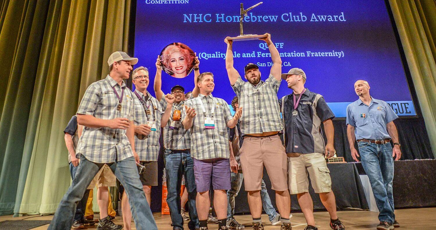 Recap: 2017 Homebrew Con and National Homebrew Competition, featured image