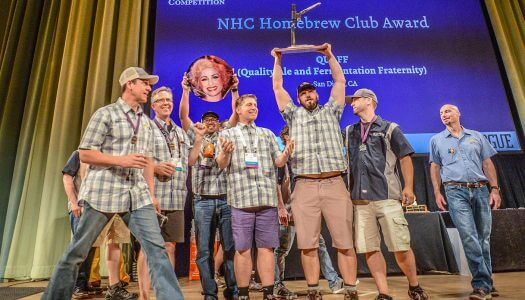Recap: 2017 Homebrew Con and National Homebrew Competition