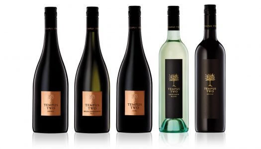 Palm Bay International Adds Tempus Two Fine Wines From Australia to Portfolio