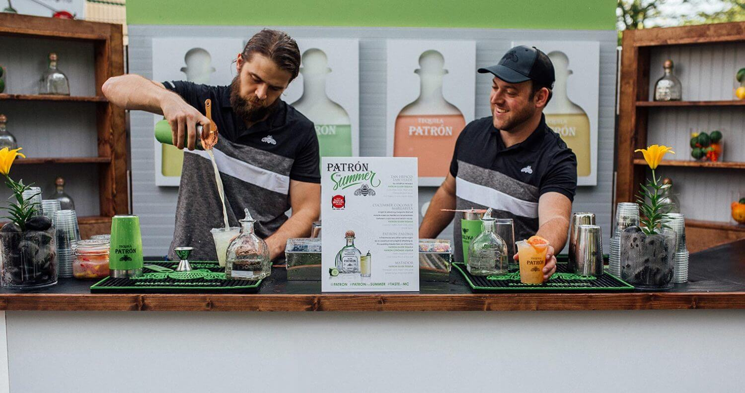 Patrón Tequila Inspires Consumers to 'Patrón the Summer', featured image