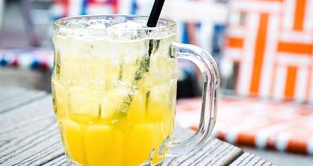 Easy to Mix: Summer Shandy from Pedal Haus Brewery, featured image