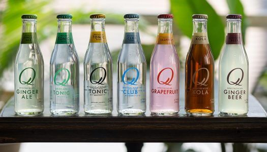 Q Drinks Announces Non-GMO Certification Across Entire Portfolio
