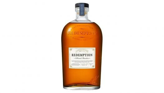 Redemption Whiskey Debuts Limited-Edition Wheated Bourbon