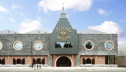 Teeling Irish Whiskey Celebrates Two Year Anniversary
