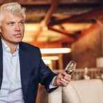 The Art of Vodka Distilling with Thomas Kuuttanen of Purity Vodka, featured image