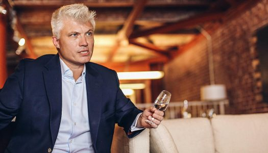 The Art of Vodka Distilling with Thomas Kuuttanen of Purity Vodka
