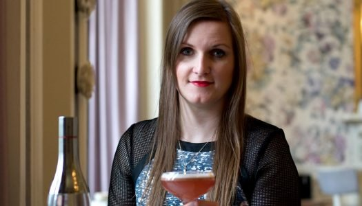Goral Vodka Master Appoints Veronika Karlova as Global Brand Ambassador