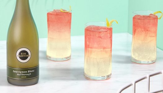 Easy to Mix: Summer Watermelon Cocktail