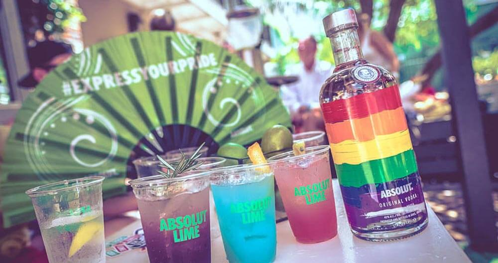 Recap: Absolut Colors at Tales of the Cocktail