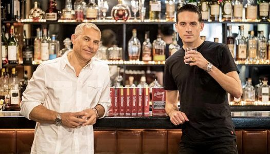 G-Eazy Joins Stillhouse Whiskey as Partner & Co-Creative Director