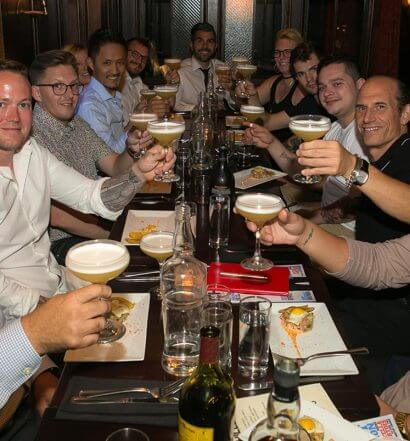 The Chilled 100 Roundtable Gathers in Boston, featured image