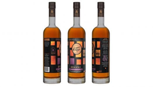 Copper & Kings American Brandy Co. Adds Five New Markets