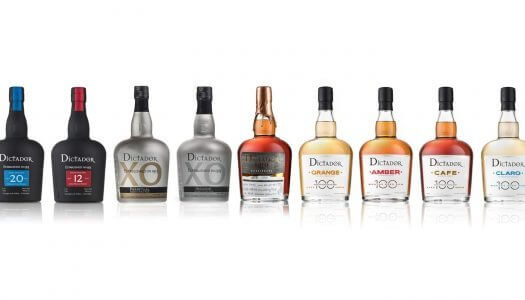 Dictador Luxury Colombian Spirits Appoints 375 Park Avenue US Importer