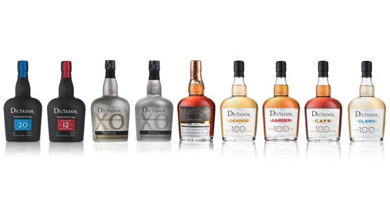 Dictador Luxury Colombian Spirits Appoints 375 Park Avenue US Importer, featured image