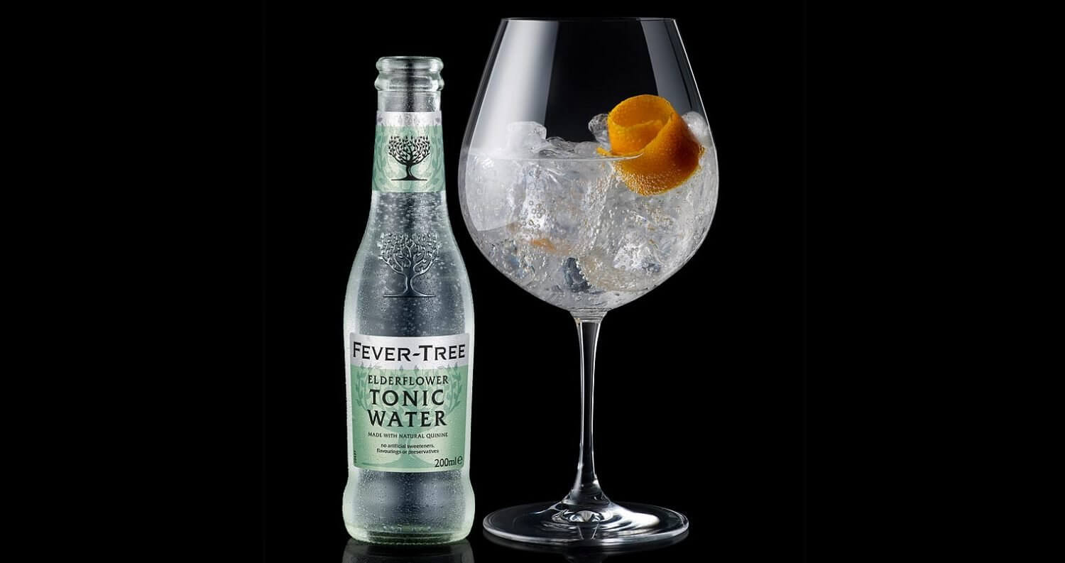 The Chilled 100 Mixes with Fever-Tree, featured image