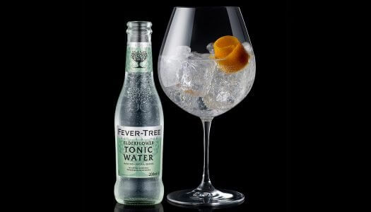 The Chilled 100 Mixes with Fever-Tree