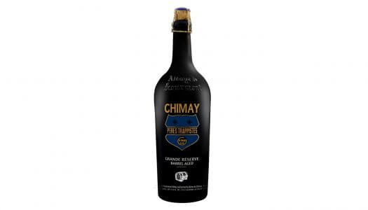 Chimay Launches Grande Réserve Barrel Aged Rhum Edition
