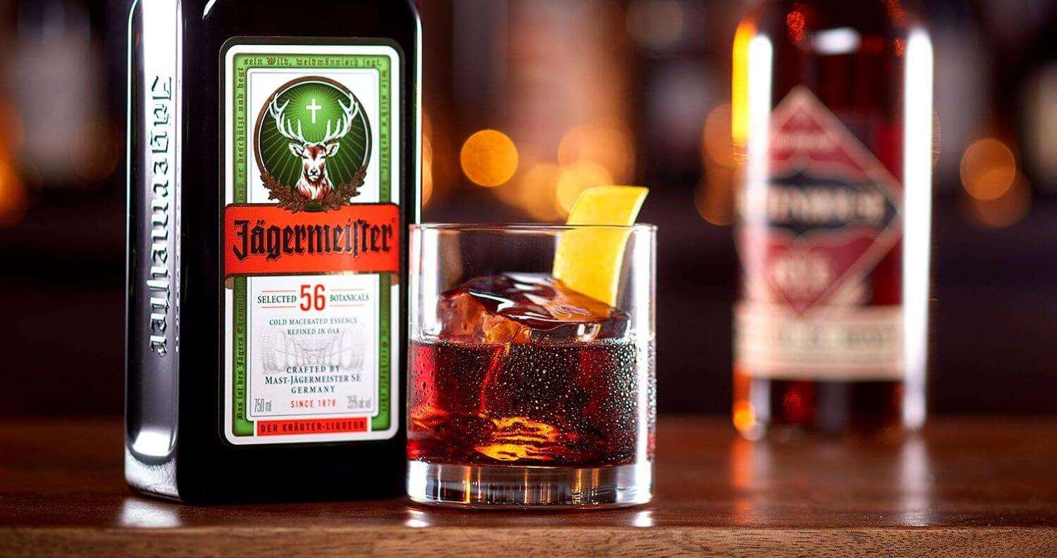 Chilled Drink of the Week: Jägermeister Jägerye, featured image