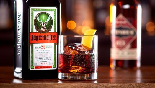 Chilled Drink of the Week: Jägermeister Jägerye