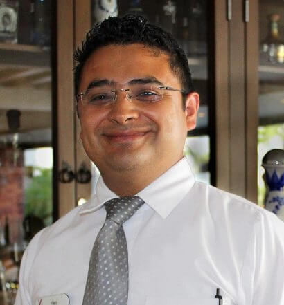 Meet Juan M. Garcia - Tequilier at Hyatt Ziva Los Cabos, featured image