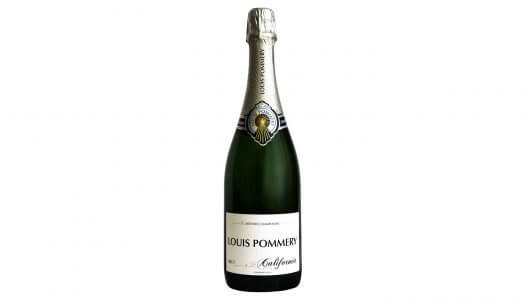 Louis Pommery California Sparkling Wine Launches