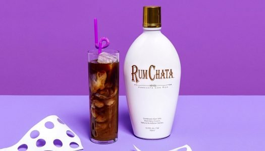 Chilled Drink of the Week: RumChata Iced Coffee